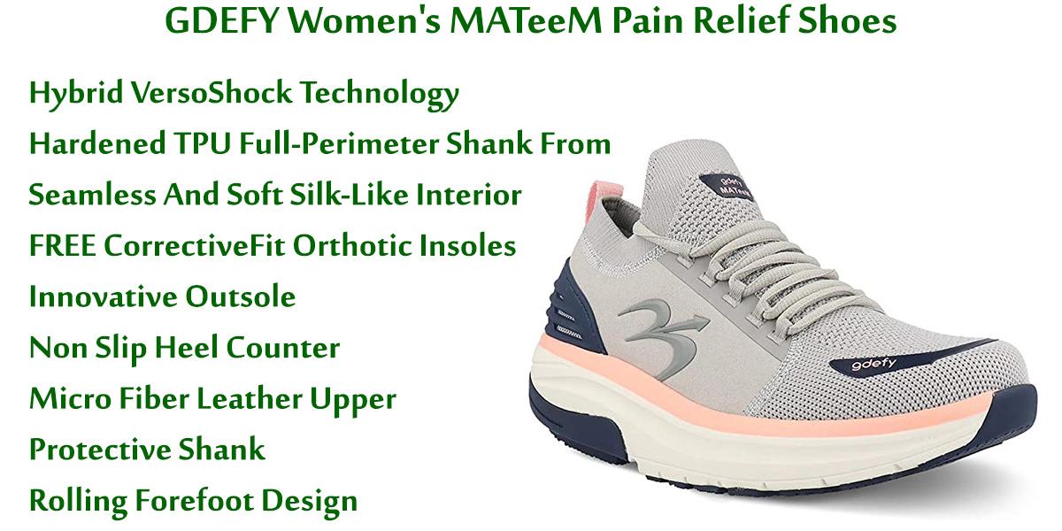 GDEFY-Women's-MATeeM-Pain-Relief-Shoes