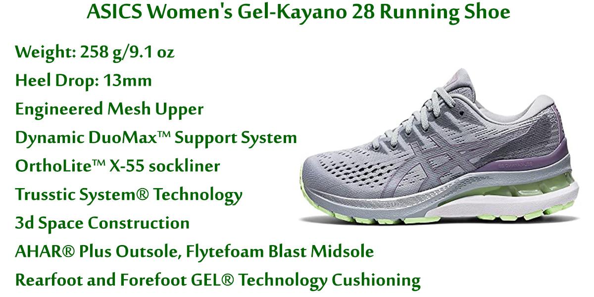 ASICS-Women's-Gel-Kayano-28-Running-Shoe