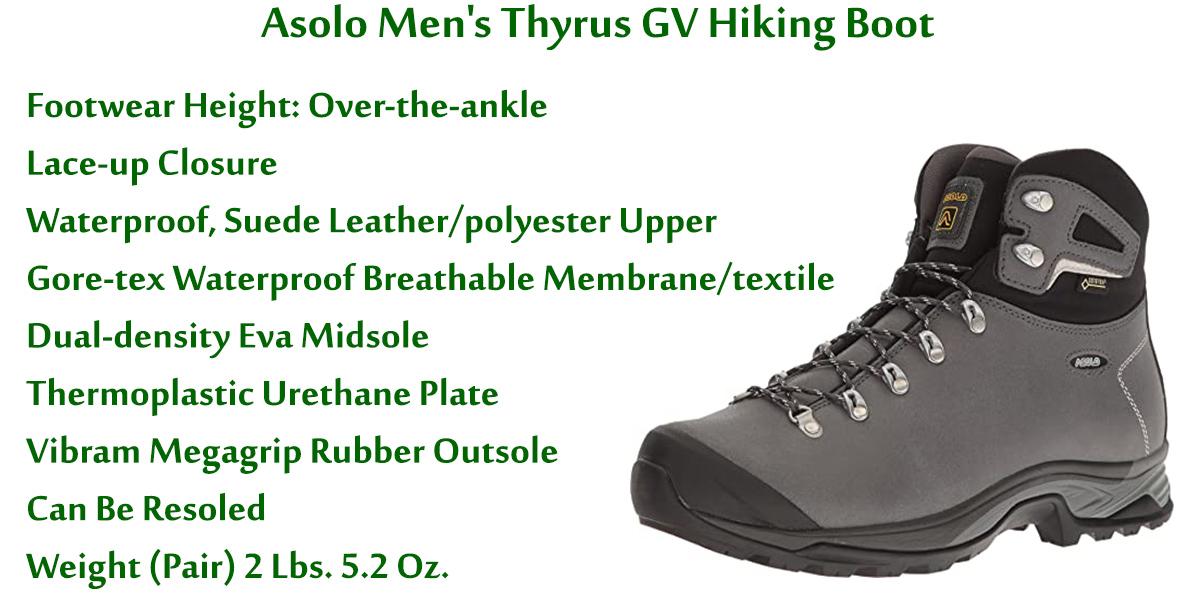 Asolo-Men's-Thyrus-GV-Hiking-Boot
