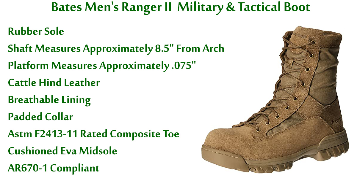 Bates-Men's-Ranger-II-Military-&-Tactical-Boot