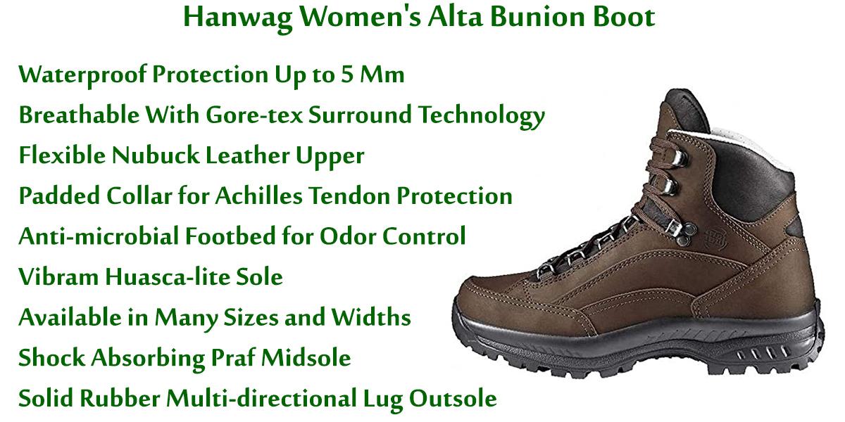 Hanwag-Women's-Alta-Bunion-Boot