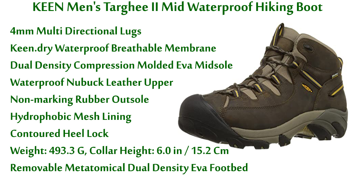 KEEN-Men's-Targhee-II-Mid-Waterproof-Hiking-Boot