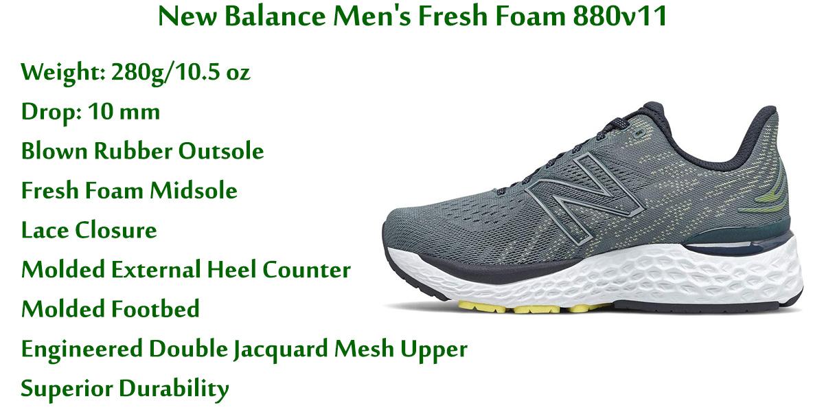 New-Balance-Men's-Fresh-Foam-880v11