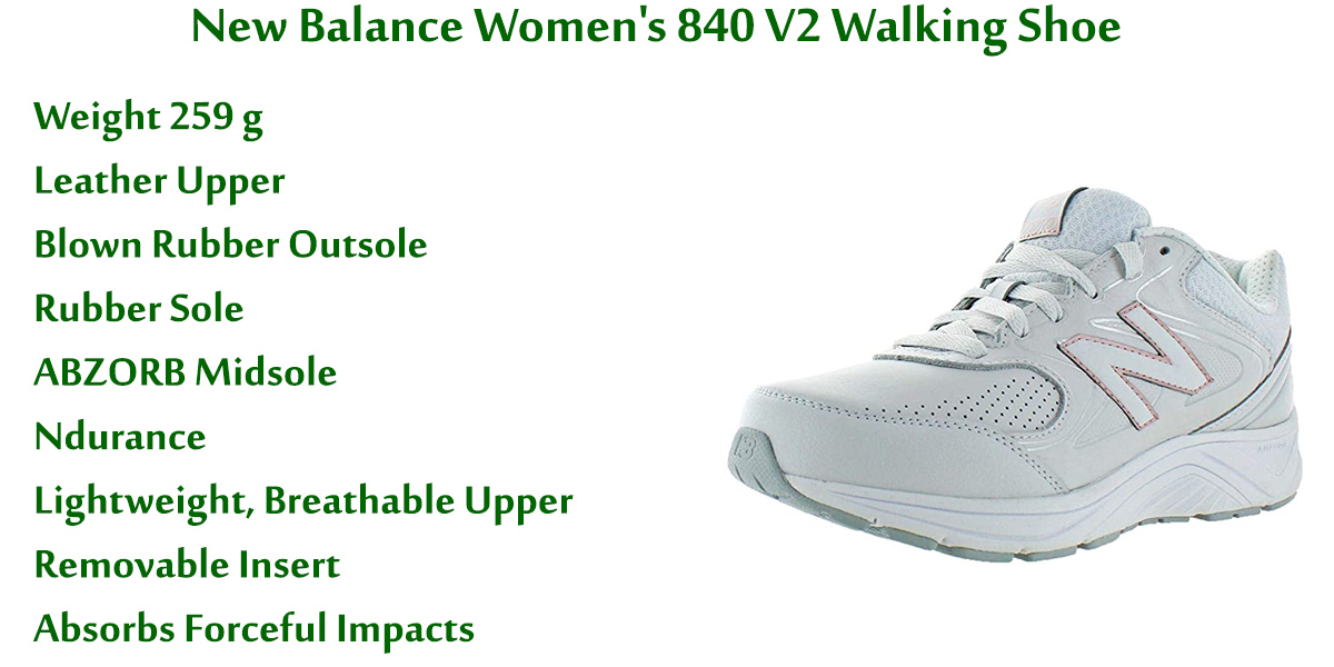 New-Balance-Women's-840-V2-Walking-Shoe