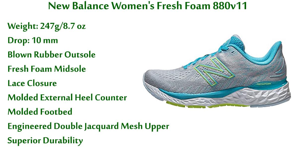 New-Balance-Women's-Fresh-Foam-880v11