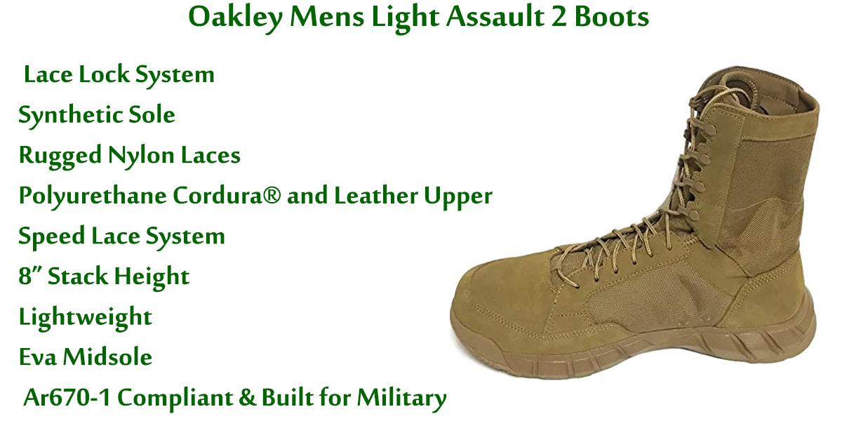 Oakley-Mens-Light-Assault-2-Boots