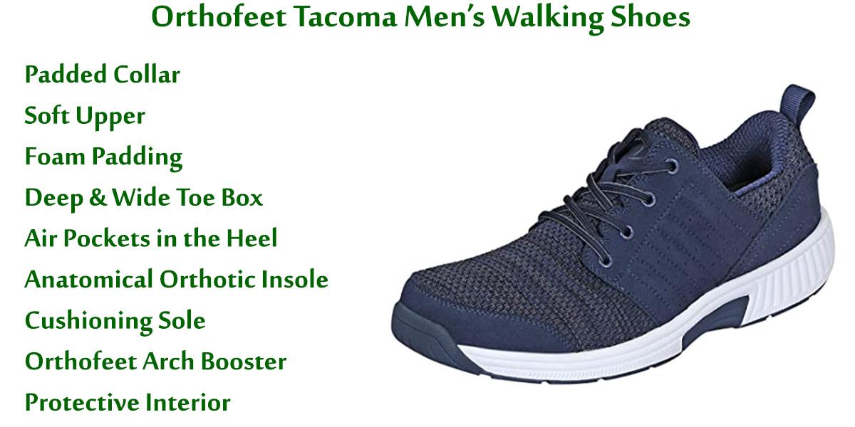 Orthofeet-Tacoma-Men's-Walking-Shoes
