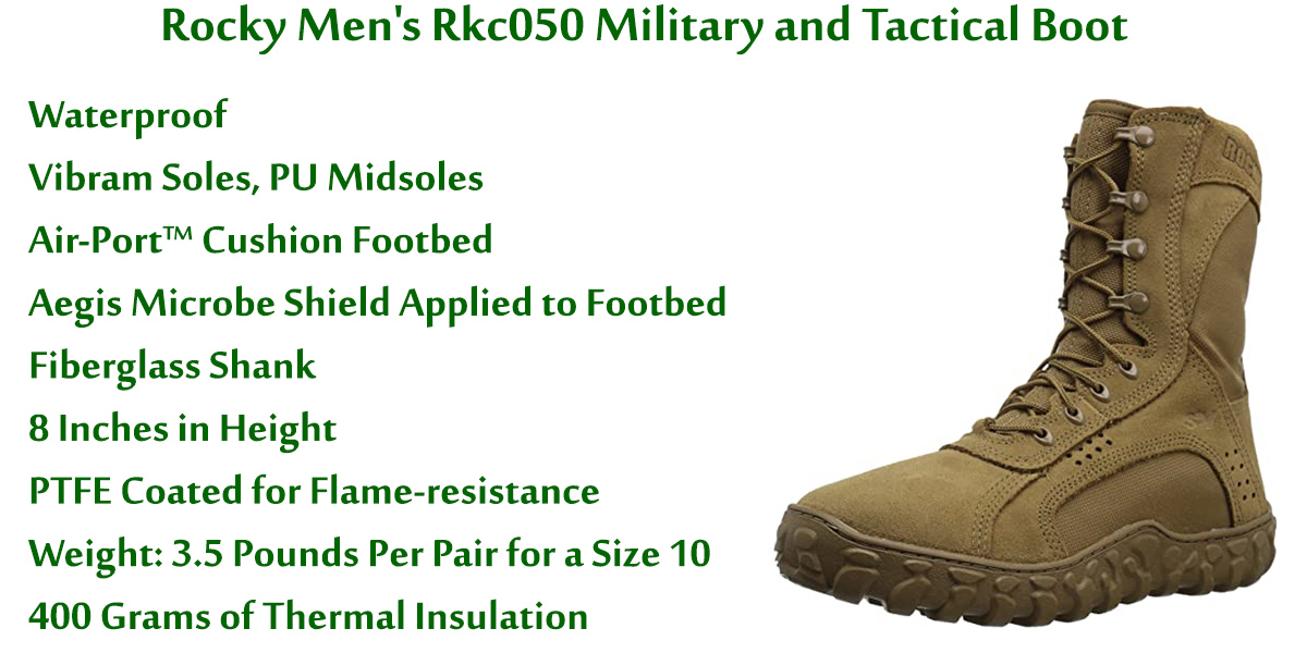Rocky-Men's-Rkc050-Military-and-Tactical-Boot