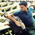 Best Shoes for Krav Maga