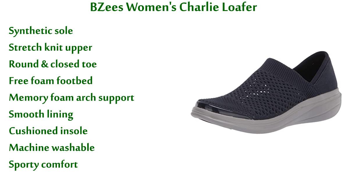 BZees-Women's-Charlie-Loafer