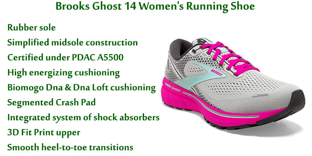 Brooks-Ghost-14-Women's-Running-Shoe