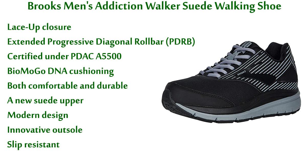 Brooks-Men's-Addiction-Walker-Suede-Walking-Shoe