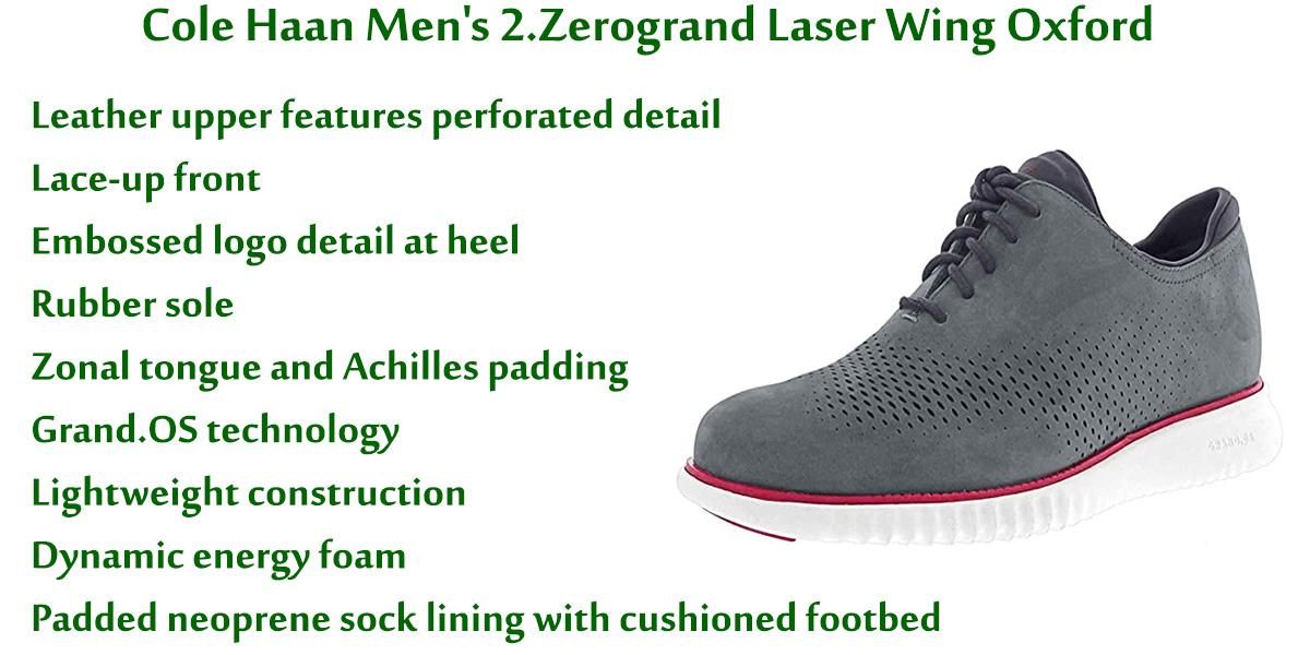Cole-Haan-Men's-2.Zerogrand-Laser-Wing-Oxford