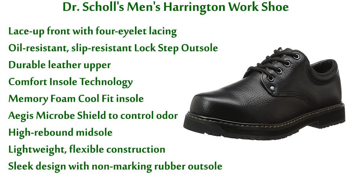 Dr.-Scholl's-Men's-Harrington-Work-Shoe