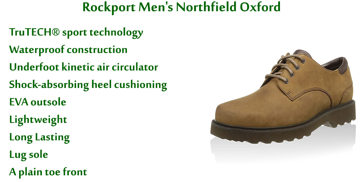 Rockport-Men's-Northfield-Oxford