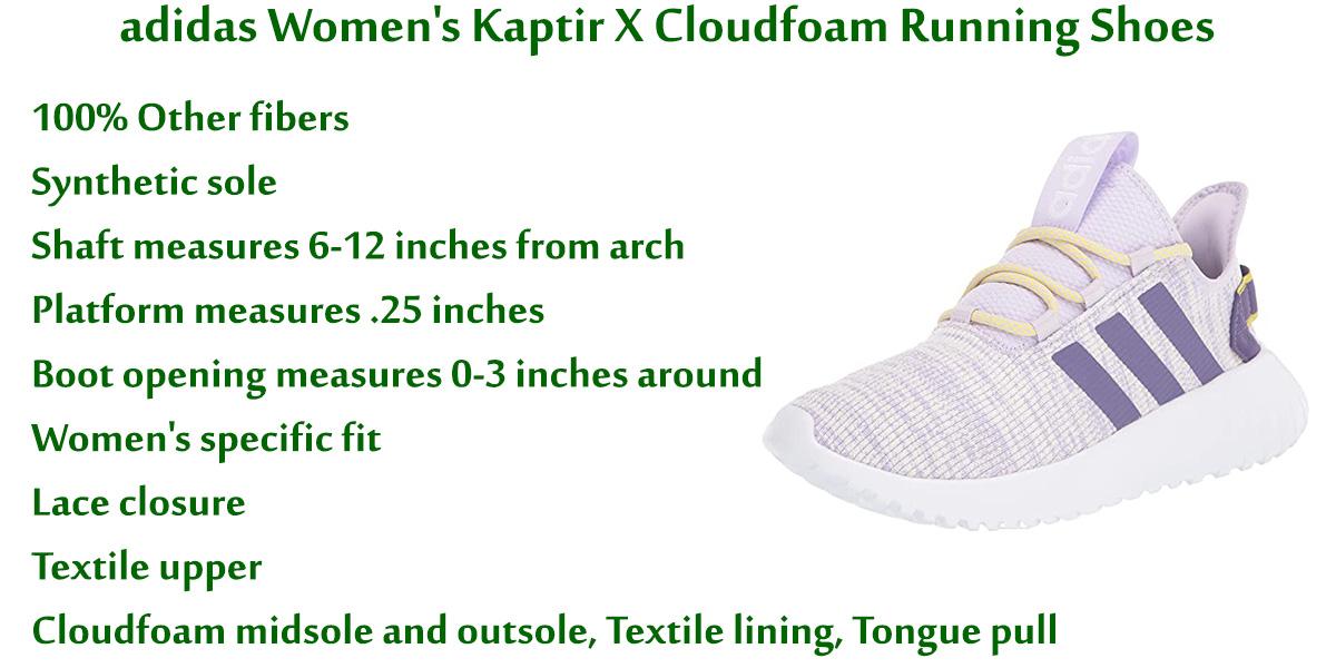 adidas-Women's-Kaptir-X-Cloudfoam-Running-Shoes